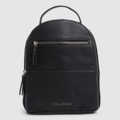 Billabong Downtown Backpack Black. Billabong Backpacks in Womens Backpacks & Womens Bags. Code: 6603008