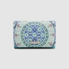 Billabong Graceful Wallet Blue. Billabong Wallets in Womens Wallets & Womens Accessories. Code: 6603203