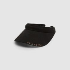 Billabong Classic Visor Black. Billabong Hats & Caps in Womens Hats & Caps & Womens Headwear. Code: 6603311