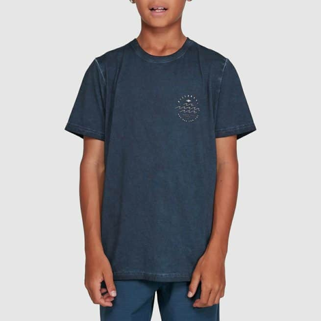 Billabong Boys Big Wave Dave Tee Navy. Billabong Tees in Boys Tees & Boys T-shirts & Singlets. Code: 8503012