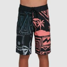 Billabong Boys Sundays Interchange Multi. Billabong Boardshorts - Fitted Waist in Boys Boardshorts - Fitted Waist & Boys Shorts. Code: 8503434