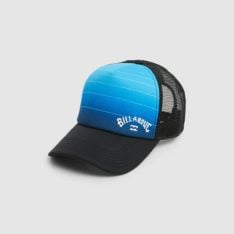 Billabong Boys Range Trucker Navy. Billabong Hats & Caps in Boys Hats & Caps & Boys Headwear. Code: 8603324