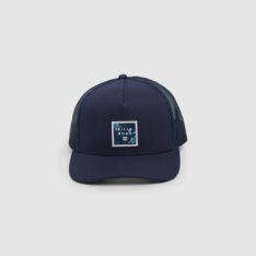 Billabong Boys Stacked Trucker Indigo. Billabong Hats & Caps in Boys Hats & Caps & Boys Headwear. Code: 8607305