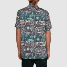 Billabong Sundays Tribes Short Sleeve Shirt Multi. Billabong Shirts - Short Sleeve in Mens Shirts - Short Sleeve & Mens Shirts. Code: 9503207