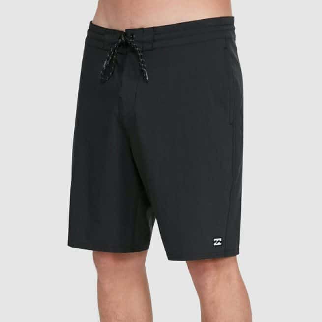 Billabong All Day Lt Boardshort Black. Billabong Boardshorts - Fitted Waist in Mens Boardshorts - Fitted Waist & Mens Shorts. Code: 9503423