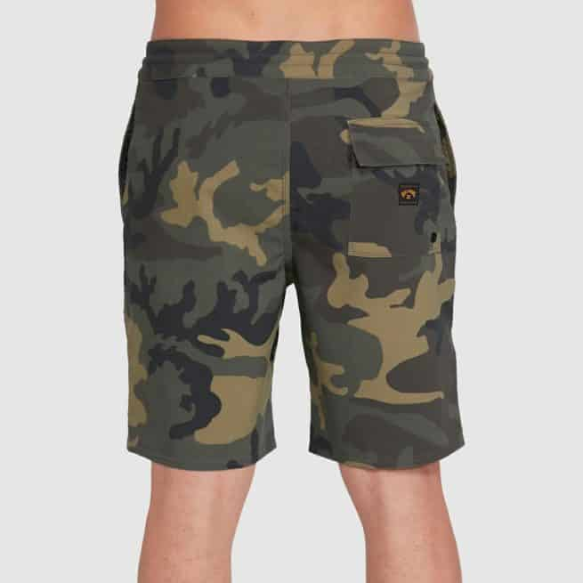 Billabong All Day Lt Boardshort Camo. Billabong Boardshorts - Fitted Waist in Mens Boardshorts - Fitted Waist & Mens Shorts. Code: 9503423