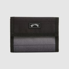 Billabong Tribong Lite Wallet Charcoal. Billabong Wallets in Mens Wallets & Mens Accessories. Code: 9603213
