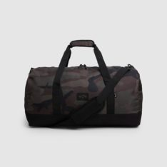 Billabong Transit Duffle Bag Camo. Billabong Travel Bags in Mens Travel Bags & Mens Bags. Code: 9603234