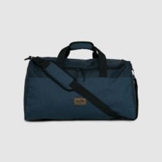 Billabong Weekender Travel Bag Denim Blue. Billabong Travel Bags in Mens Travel Bags & Mens Bags. Code: 9603240