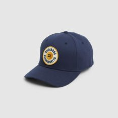 Billabong Walled Stretch Cap Navy. Billabong Hats & Caps in Mens Hats & Caps & Mens Headwear. Code: 9603317