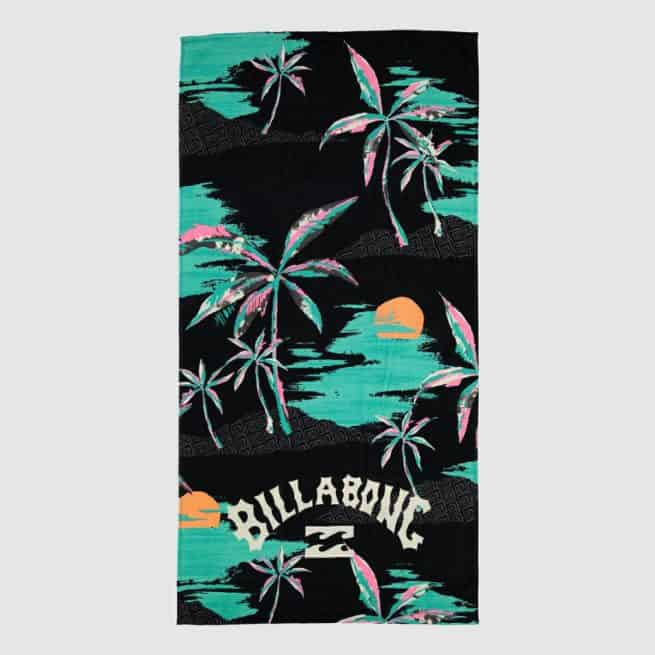 Billabong Waves Towel Black. Billabong Other in Mens Other & Mens Accessories. Code: 9603701