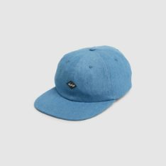 Billabong Base Snapback Cap Denim. Billabong Hats & Caps in Mens Hats & Caps & Mens Headwear. Code: 9607324