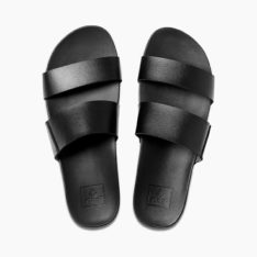 Reef Cushion Bounce Vista Black Black. Reef Thongs in Womens Thongs & Womens Footwear. Code: A30KS