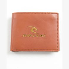 Rip Curl Corpowatu Rfid Protection 2 In 1 Brown. Rip Curl Wallets in Mens Wallets & Mens Accessories. Code: BWLNB1