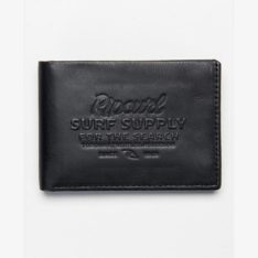 Rip Curl Surf Supply Rfid Protection Slim Black. Rip Curl Wallets in Mens Wallets & Mens Accessories. Code: BWLNE1