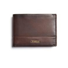 Rip Curl Horizons Rfid Protection Pu Slim Brown. Rip Curl Wallets in Mens Wallets & Mens Accessories. Code: BWULF1