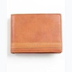 Rip Curl Emboss Panel Pu All Day Brown. Rip Curl Wallets in Mens Wallets & Mens Accessories. Code: BWUOC1