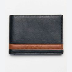 Rip Curl Emboss Panel Pu All Day Black. Rip Curl Wallets in Mens Wallets & Mens Accessories. Code: BWUOC1