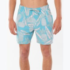 Rip Curl Paradise Party Volley Teal. Rip Curl Boardshorts - Elastic Waist in Mens Boardshorts - Elastic Waist & Mens Shorts. Code: CBOCW9