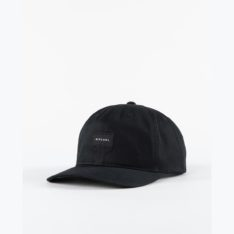 Rip Curl Wilson Sb Cap Black. Rip Curl Hats & Caps in Mens Hats & Caps & Mens Headwear. Code: CCABH9
