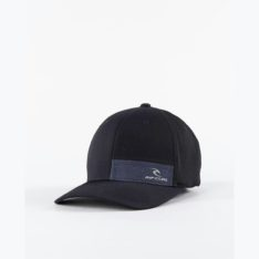 Rip Curl Reflected Flexfit Cap Black. Rip Curl Hats & Caps in Mens Hats & Caps & Mens Headwear. Code: CCABM9