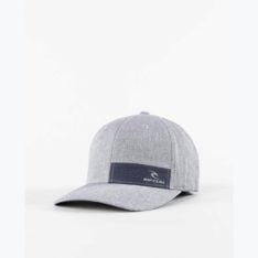 Rip Curl Reflected Flexfit Cap Light Grey. Rip Curl Hats & Caps in Mens Hats & Caps & Mens Headwear. Code: CCABM9