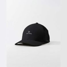 Rip Curl Vapour Flexfit Cap Black. Rip Curl Hats & Caps in Mens Hats & Caps & Mens Headwear. Code: CCABN9