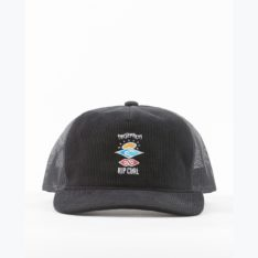 Rip Curl Search Logo Trucker Black. Rip Curl Hats & Caps in Mens Hats & Caps & Mens Headwear. Code: CCACE9