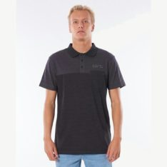 Rip Curl Constructor Polo Black. Rip Curl Polos in Mens Polos & Mens Shirts. Code: CPLAB9