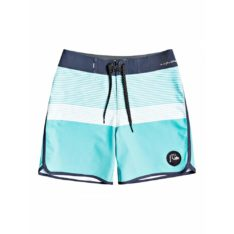Quiksilver Highline Tijuana Youth 15 Pacific Blue. Quiksilver Boardshorts - Fitted Waist in Boys Boardshorts - Fitted Waist & Boys Shorts. Code: EQBBS03506