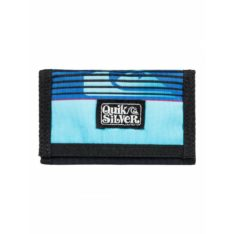 Quiksilver The Everydaily Pacific Blue. Quiksilver Wallets in Mens Wallets & Mens Accessories. Code: EQYAA03963