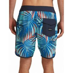 Quiksilver Highline Sub Tropic 18 Pacific Blue. Quiksilver Boardshorts - Fitted Waist in Mens Boardshorts - Fitted Waist & Mens Shorts. Code: EQYBS04422