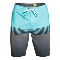Quiksilver Highline Slab 20 Pacific Blue. Quiksilver Boardshorts - Fitted Waist in Mens Boardshorts - Fitted Waist & Mens Shorts. Code: EQYBS04465
