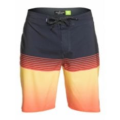 Quiksilver Highline Slab 20 Parisian Night. Quiksilver Boardshorts - Fitted Waist in Mens Boardshorts - Fitted Waist & Mens Shorts. Code: EQYBS04465