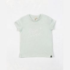 Rip Curl Sun Script Tee - Girl Mint. Rip Curl Tees in Toddlers Tees & Toddlers T-shirts & Singlets. Code: FTECJ1