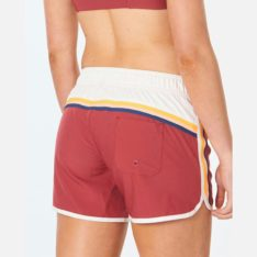 Rip Curl Golden Days 5 Inch Boards Maroon. Rip Curl Tees in Womens Tees & Womens T-shirts & Singlets. Code: GBOAR9