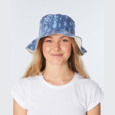 Rip Curl Surf Shack Revo Bucket Navy. Rip Curl Hats & Caps in Womens Hats & Caps & Womens Headwear. Code: GHAHG1