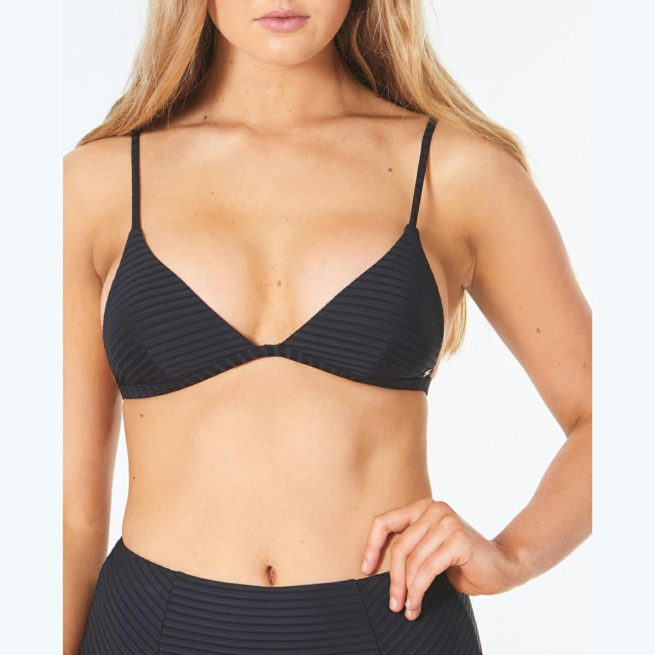 Rip Curl Premium Surf Fixed Tri Black. Rip Curl Swimwear - Separates in Womens Swimwear - Separates & Womens Swimwear. Code: GSIFO9