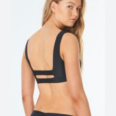 Rip Curl Cls Surf Eco Crop Black. Rip Curl Swimwear - Separates in Womens Swimwear - Separates & Womens Swimwear. Code: GSIGY9