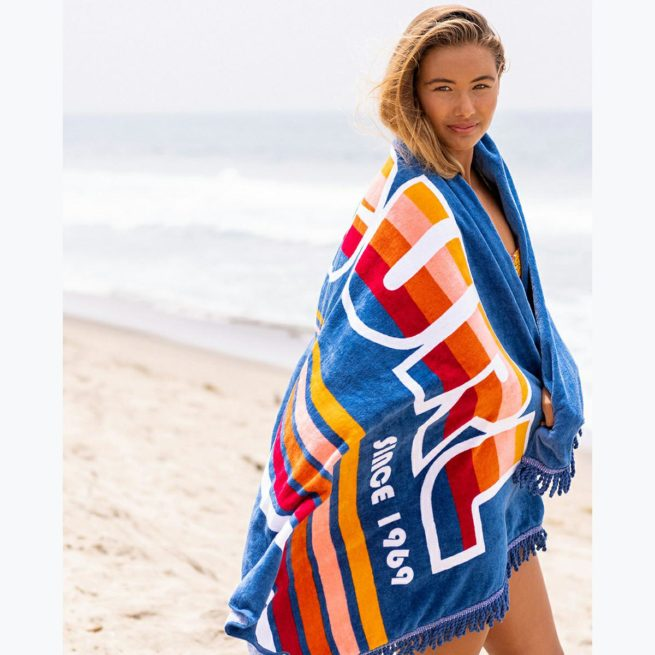 Rip Curl Golden Days Standard Twl Blue. Rip Curl Other in Womens Other & Womens Accessories. Code: GTWDO1