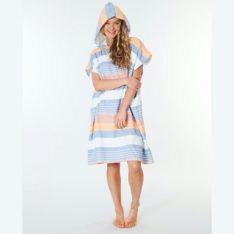 Rip Curl Golden Days Hooded Towel Multico. Rip Curl Towels in Womens Towels & Womens Accessories. Code: GTWDS1
