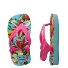 Havaianas Baby New Chic Blue Blue Baby. Havaianas Thongs in Toddlers Thongs & Toddlers Footwear. Code: HBPI0031B