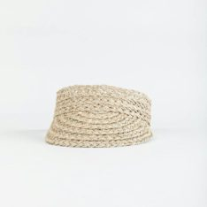 Rusty Kaia Straw Visor Natural 1. Rusty Hats & Caps in Womens Hats & Caps & Womens Headwear. Code: HVL0278