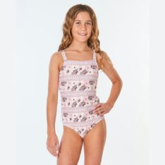 Rip Curl Lei Lei 1piece - Girl White. Rip Curl Swimwear - One Piece in Girls Swimwear - One Piece & Girls Swimwear. Code: JSIAH9