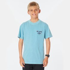 Rip Curl Fadeout Swirl Tee-boy Teal. Rip Curl Tees in Boys Tees & Boys T-shirts & Singlets. Code: KTEMW9