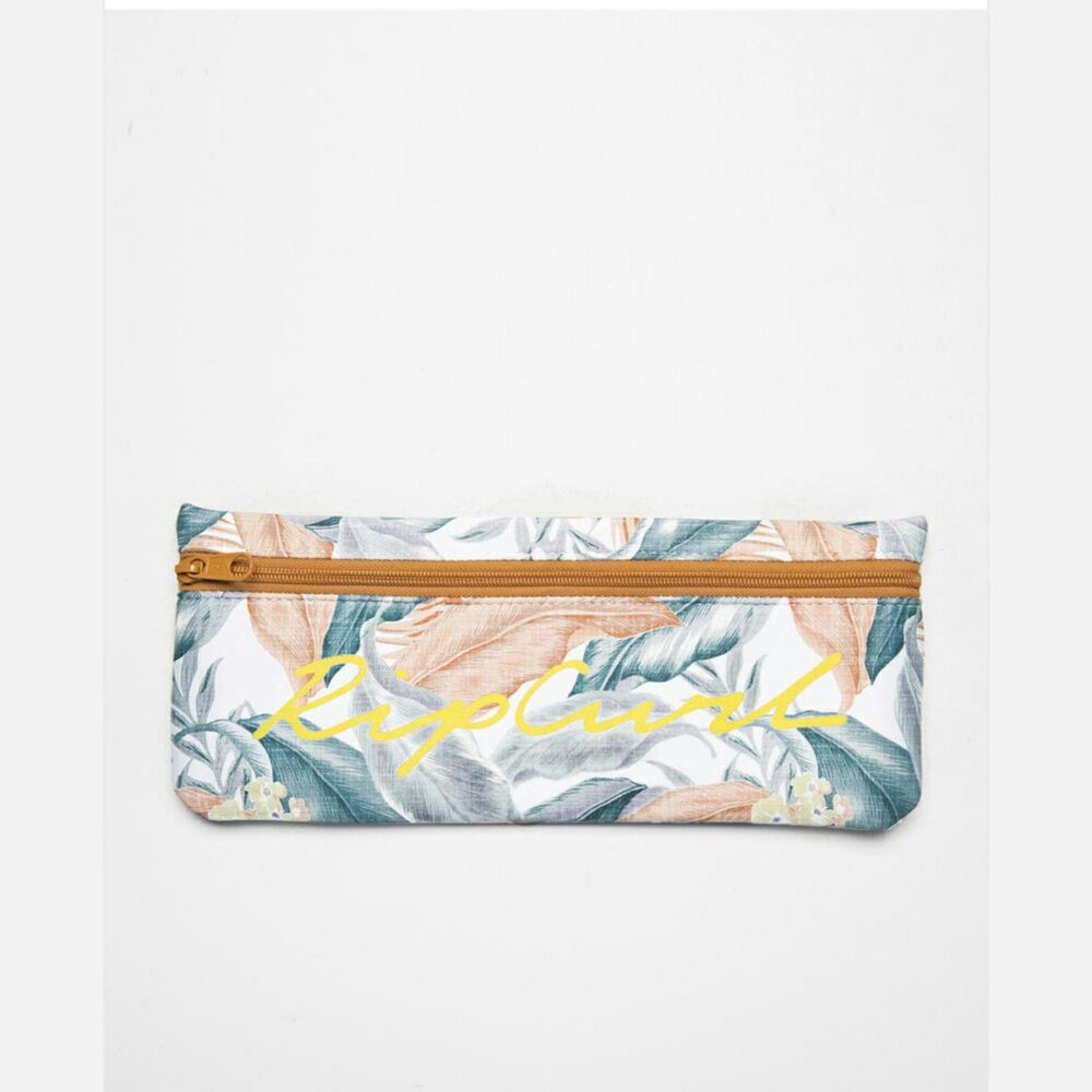Rip Curl Long P/case Variety White. Rip Curl Pencil Cases in Womens Pencil Cases & Womens Accessories. Code: LUTJH1