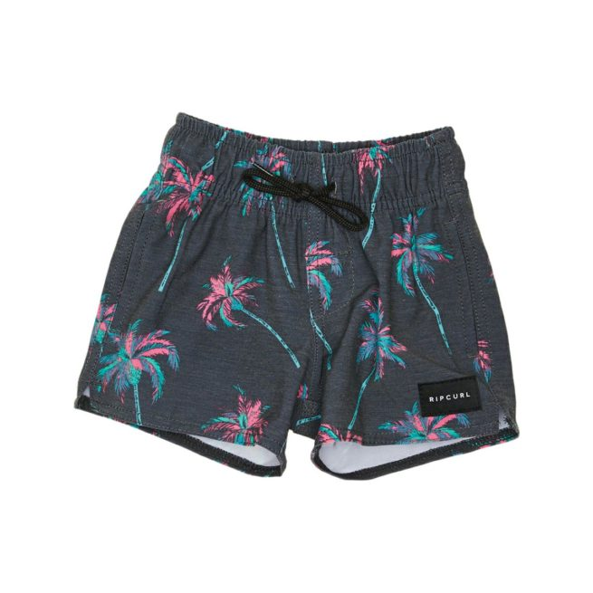 Rip Curl Paradise Party Volley-boy Black. Rip Curl Boardshorts - Elastic Waist in Toddlers Boardshorts - Elastic Waist & Toddlers Shorts. Code: OBOCW9