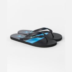 Rip Curl Hawken Black/blue. Rip Curl Thongs in Mens Thongs & Mens Footwear. Code: TCTC09