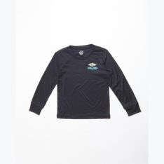 Rip Curl Boys 0-6 Diamond Fade Long Sleeve Black. Rip Curl Rashvests in Toddlers Rashvests & Toddlers Wetsuits. Code: WLYYAO