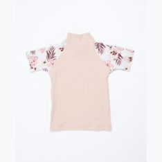 Rip Curl Girls 0-6 Tropic Short Sleeve Uvt Pink. Rip Curl Rashvests in Toddlers Rashvests & Toddlers Wetsuits. Code: WLYYFF